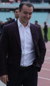 Taleh Heydərov