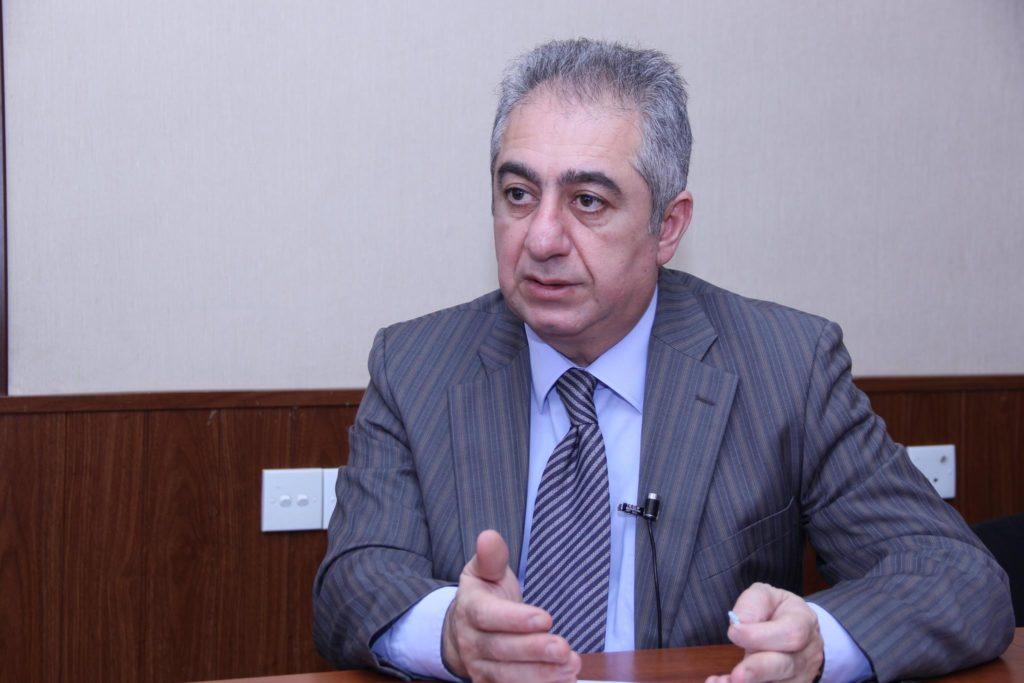Qubad İbadoğlu - iqtisadçı alim, professor