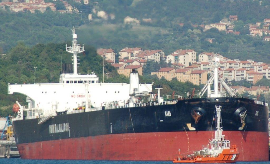 Bakı gəmisi