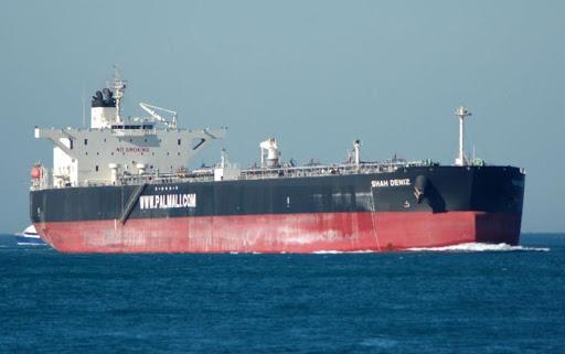 Şahdəniz Gəmisi