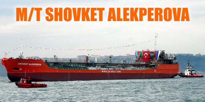 Şovket Elekberova