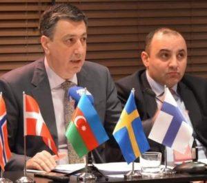 Faiq Quliyev - solda