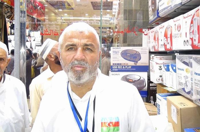 Elman Əliyev
