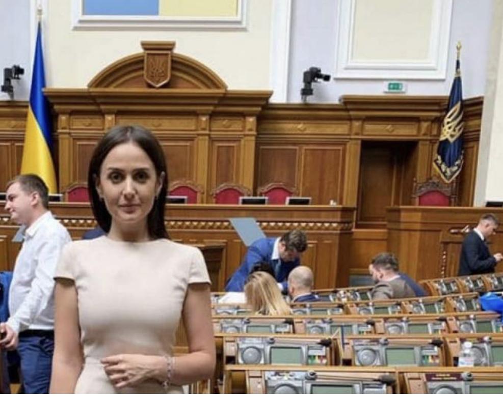 Daria Volodina