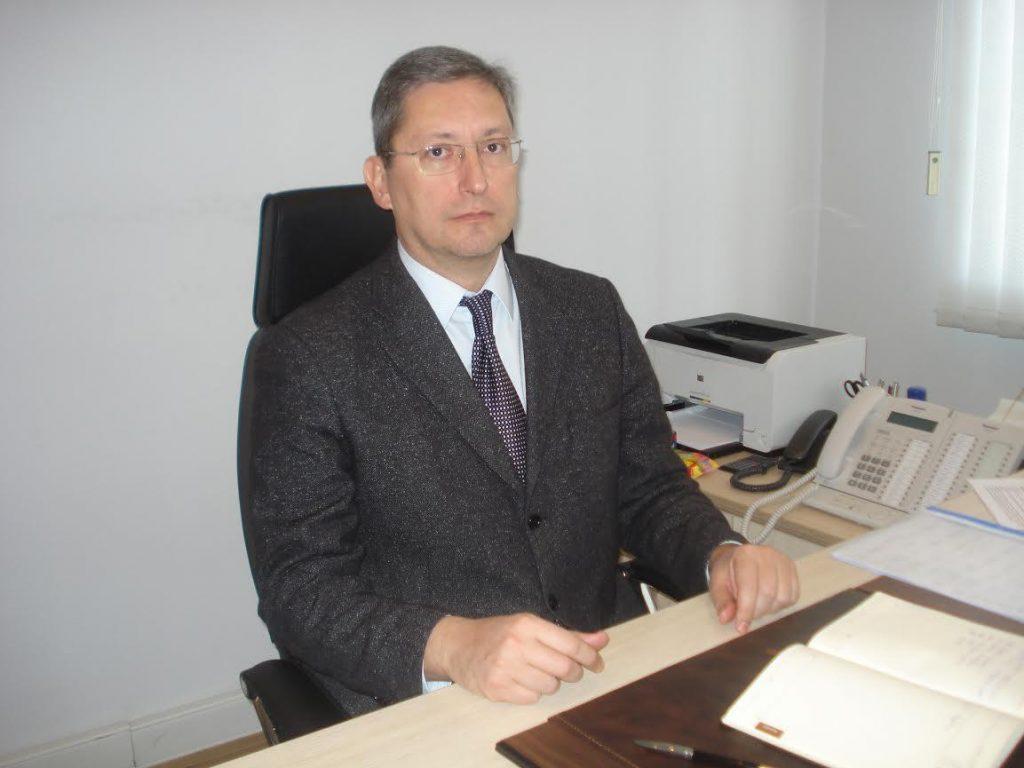 Murad Süleymanov